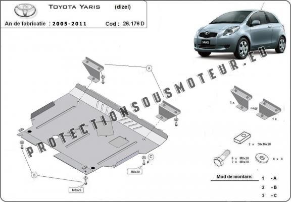 cache moteur toyota  u2013 id u00e9e d u0026 39 image de voiture