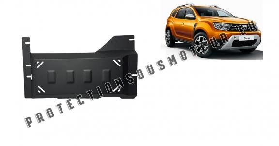Protection EGR, system STOP&GO Dacia Duster
