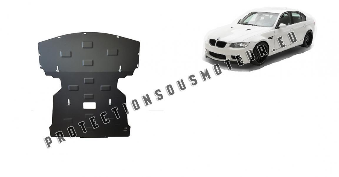 Protection Sous Moteur pour BMW Serie 3 E90 E91