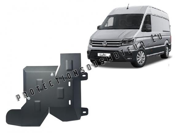 Protection réservoir AdBlue Volkswagen Crafter